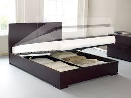 modern storage bed ideas editeestrela design