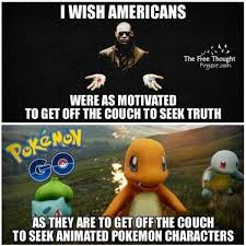 Pokemon Memes - 11 pok礬mon go memes from a holes who think they re too cool