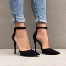 best 25 black pumps ideas on pinterest pumps black high heels