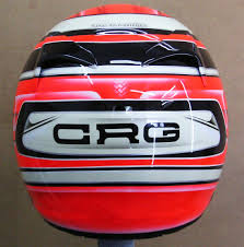 custom painted motocross helmets custom painted arai kart helmet 130 hand painted helmets