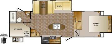 sunset trail rv floor plans 2014 crossroads sunset trail reserve 28bh fifth wheel colerain rv
