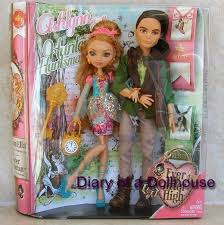 after high dolls where to buy ella and huntsman after high dolls