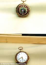 antique watches worth over 200k stolen in south london home raid