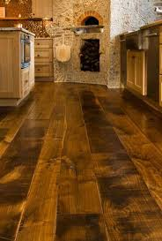 Hardwood Plank Flooring Debunking Myths About Wide Plank Flooring