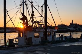 gloucester fishing boat goodmorninggloucester