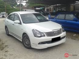 nissan sylphy impul 2010 nissan sylphy for sale in malaysia for rm40 800 mymotor