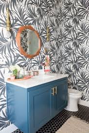 Wallpaper For Bathrooms Ideas by 2581 Best Bathroom Images On Pinterest Bathroom Ideas Room And