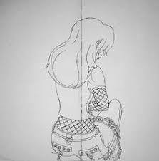 sketch emo steampunk mis dibujos 2017 pinterest emo
