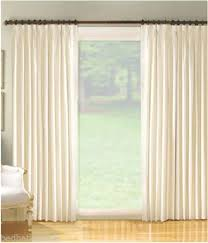 Pinch Pleat Drapery Panels Vintage Curtains And Drapes Collection On Ebay