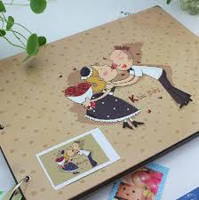 scrapbook photo albums online shop handmade 16 diy day wedding scrapbooking