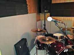 soundproofing a band rehearsal space acoustical solutions