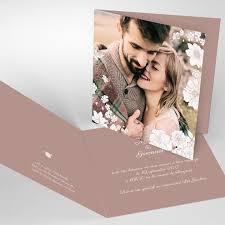 faire part mariage personnalisés avec photo faire part - Faire Part Mariage Avec Photo