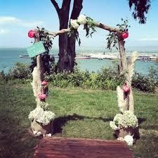 wedding arches ideas
