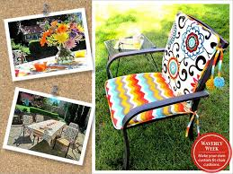 Make Cushions For Patio Furniture 127 Best Cushion Covers Blankets Pillowcases Etc Free Patterns