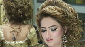 pakistani hairstyles in urdu bridal hairstyles video in urdu fade haircut