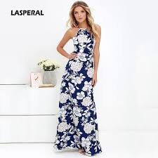 summer maxi dresses lasperal womens summer maxi dresses new arrival boho dress