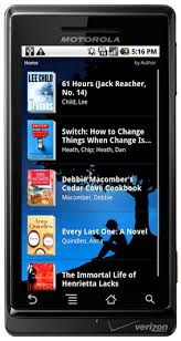 is kindle android read kindle books on the android my portable world