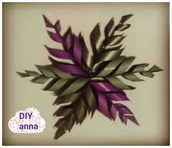 100 paper craft home decor how to make 3d stars 62 simple