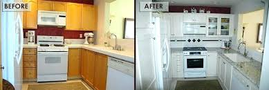 Reface Kitchen Cabinets Diy Refacing Kitchen Cabinets Diy Setbi Club