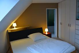 Schlafzimmer Betten H Fner Sk Ferienwohnungen Deutschland Eckernförde Booking Com