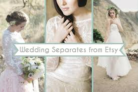 wedding separates wedding separates our favorites from etsy hill city
