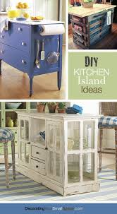 kitchen island ideas diy diy kitchen island ideas the crafty frugalista