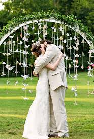 japanese wedding arches wedding arbor decor for any theme fiftyflowers the