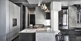 kitchen architects blu line luxury designer kitchen in sandton
