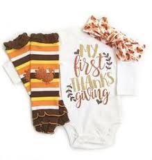 1st thanksgiving 1st thanksgiving shirt baby