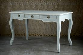 blue writing desk valence french blue grey desk mecox gardens