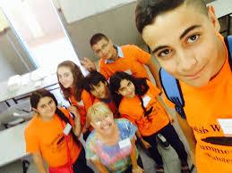 teaching poetry in an english workshop u2013sakhnin israel day one