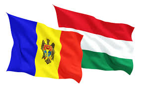 Moldova Flag Hungary Moldova Sign Cultural Cooperation Work Plan Daily News