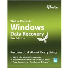 stellar audio video solutions stellar amazon com stellar phoenix windows data recovery professional
