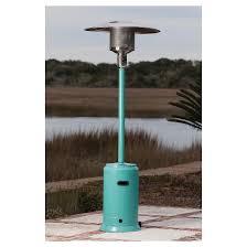 Fire Sense Table Top Patio Heater Fire Sense Aqua Blue Powder Coated Patio Heater Target