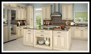 Country Cabinets For Kitchen Lenox Country Linen Solid Plywood Rta Cabinets Rta Quality Cabinets