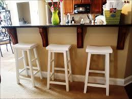 farmhouse style decor high back bar stools kitchen cabinet storage