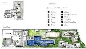 book villa yoga luxury vacation rentals by zekkei