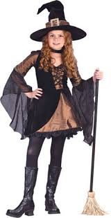 Girls Witch Halloween Costumes Girls Witch Costumes Google Costumes