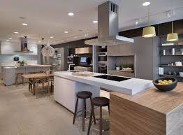 kitchen showrooms island 434 best kitchens images on kitchen ideas modern