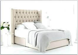 King Size Tufted Headboard Linen Tufted Headboard Tufted Headboard Designs White Upholstered