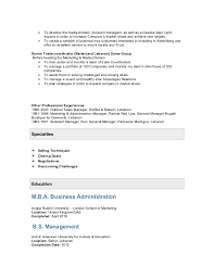 Soft Skills Examples For Resume by Updated Cv Georges Maragel Pers 2016 Achievements