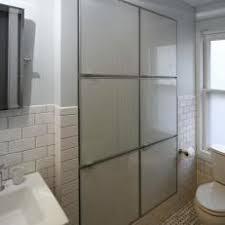 bathroom built in storage ideas photos hgtv