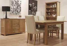Oak Dining Room Furniture FurnitureYourHome - Oak dining room set