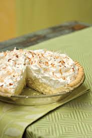Blue Ribbon Recipes Craveable Cream Pie Recipes Southern Living