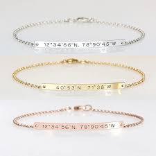 personalized bracelet engraved bracelet personalized bracelet for women christmas