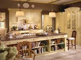 unique kitchen decor ideas glamorous country kitchen decor and decorating ideas