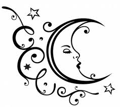 moon tattoo meaning tattoos with meaning