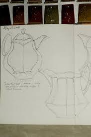 kk pitcher sketch l kristen kieffer