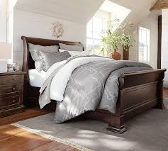 Pottery Barn Hampton Bed 25 Best Pottery Barn Bedding Images On Pinterest Master Bedrooms