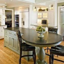 kitchen table ideas incredible round wood kitchen table best ideas